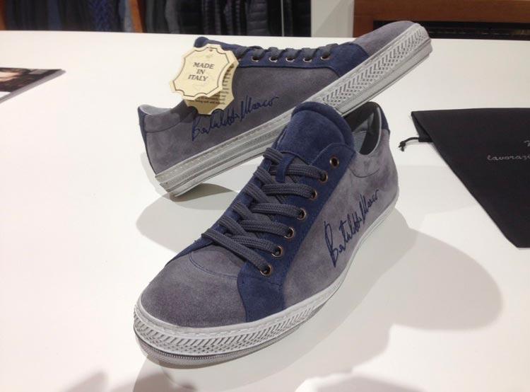 scarpe uomo personalizzate