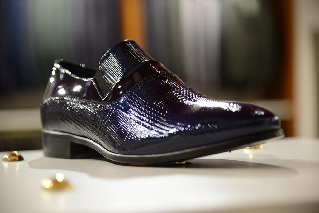 scarpa sposo