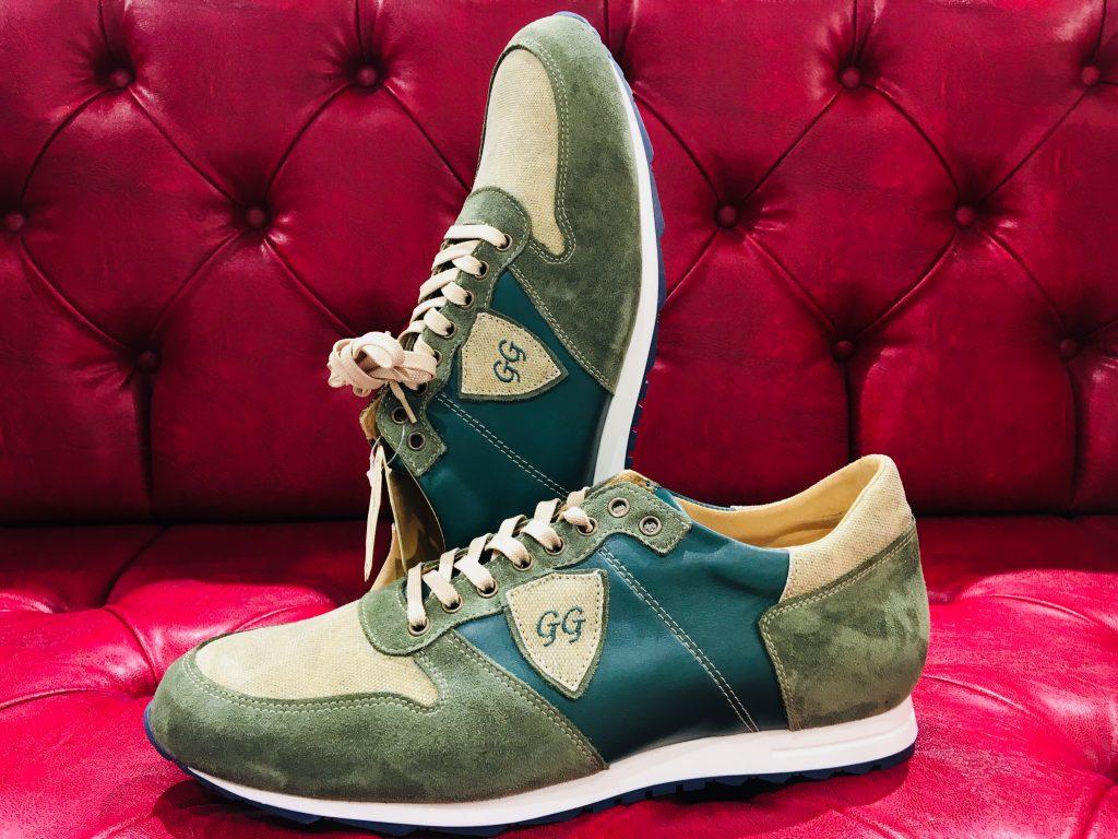 calzatura personalizzata