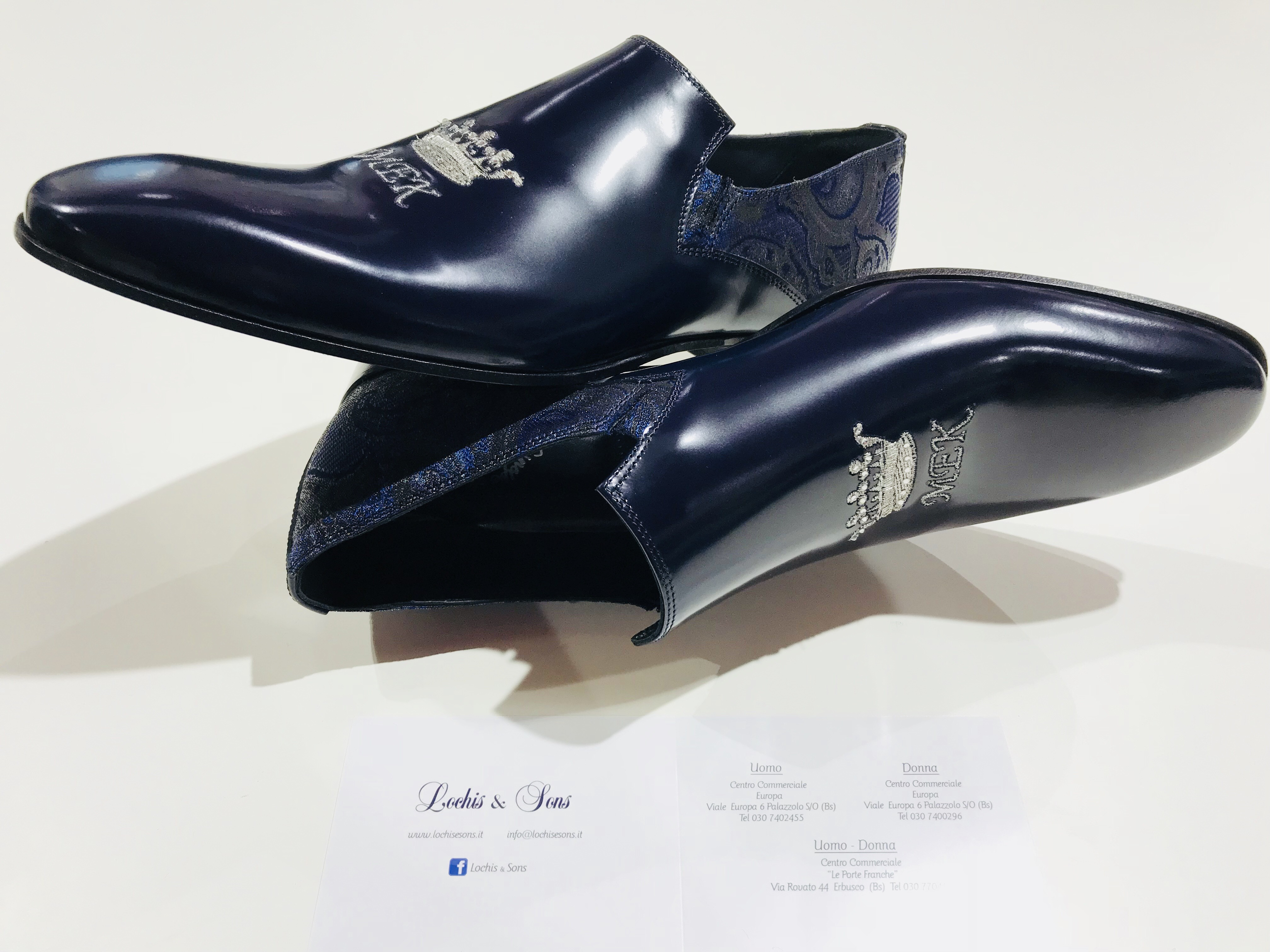 calzatura sposo 0f0ed95fbe8