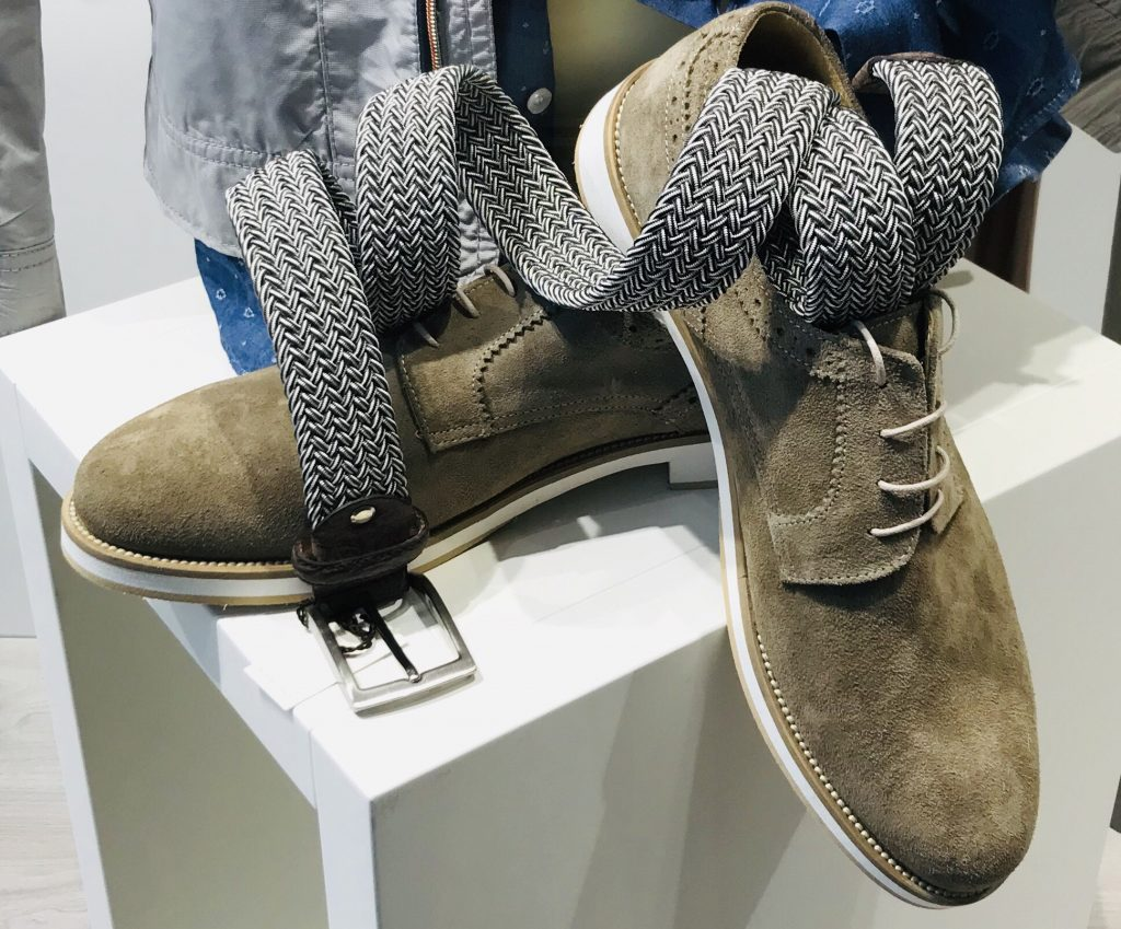calzatura