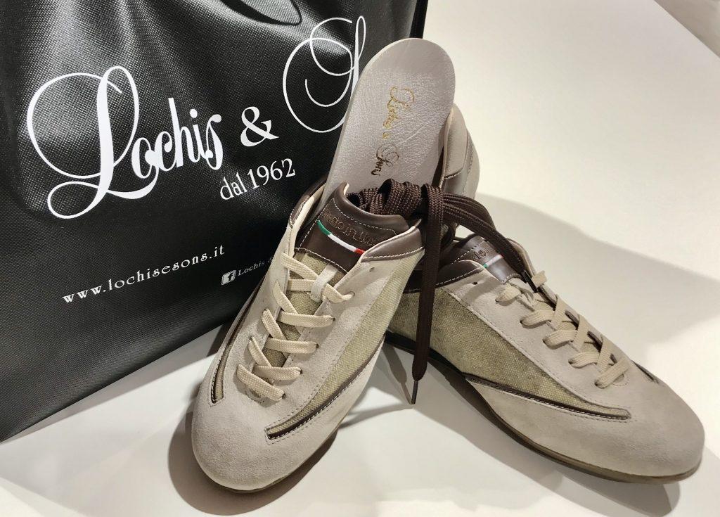 calzatura personalizzata brescia