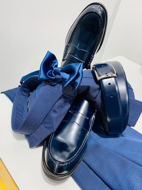calzatura uomo brescia